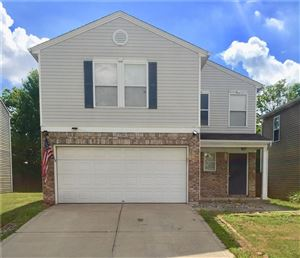 Photo of 1764 FEATHER REED, Greenwood, IN 46143 (MLS # 21655127)