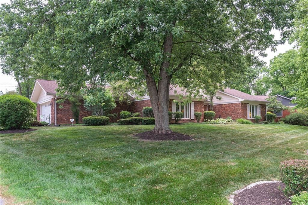 5301 Greenwillow Road #143, Indianapolis, IN 46226 - #: 21717127