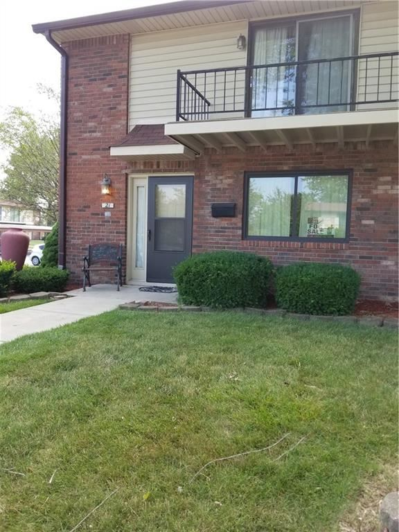 21 Trails End Street, Greenwood, IN 46142 - #: 21723127