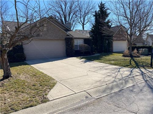Photo of 9519 Summer Ridge Place, Indianapolis, IN 46260 (MLS # 21769128)