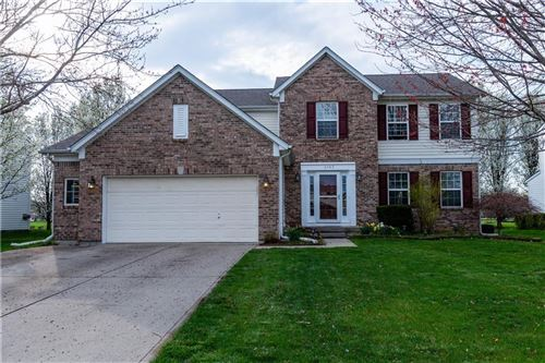 Photo of 6542 STAFFORD Trace, Zionsville, IN 46077 (MLS # 21777128)