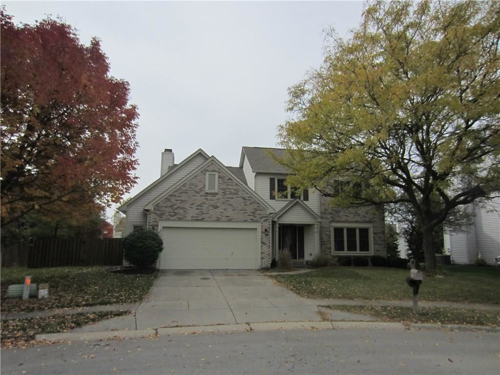 13456 Winamac Court, Carmel, IN 46032 - #: 21676128
