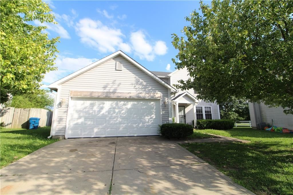 10851 Kilworth Court, Indianapolis, IN 46235 - #: 21731128