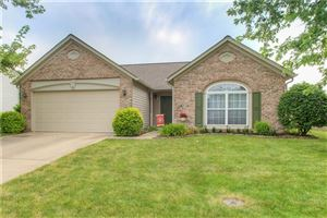 Photo of 483 North Odell, Brownsburg, IN 46112 (MLS # 21652129)