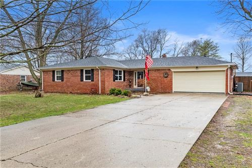 Photo of 5710 North County Road 901, Brownsburg, IN 46112 (MLS # 21701129)