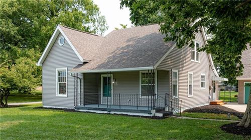Photo of 1550 N 10th Street, Noblesville, IN 46060 (MLS # 21800129)