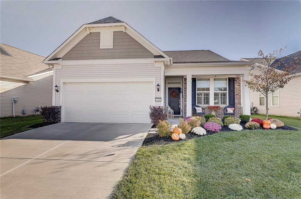 12765 Arista Lane, Fishers, IN 46037 - #: 21746130