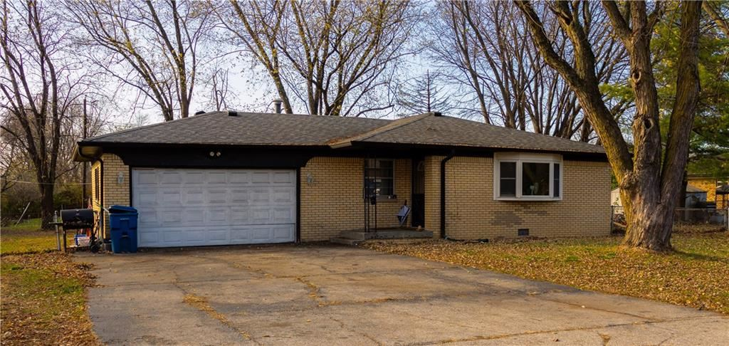 4914 South FOLTZ, Indianapolis, IN 46221 - #: 21752130