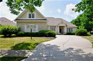 Photo of 5941 McKinges, Carmel, IN 46033 (MLS # 21653131)