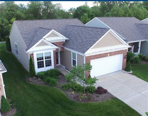 Photo of 15879 Lambrusco Way, Fishers, IN 46037 (MLS # 21686131)