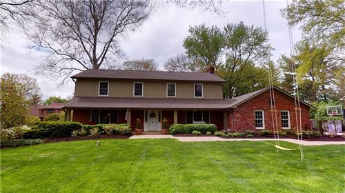 Photo of 8146 Brent Avenue, Indianapolis, IN 46240 (MLS # 21782131)