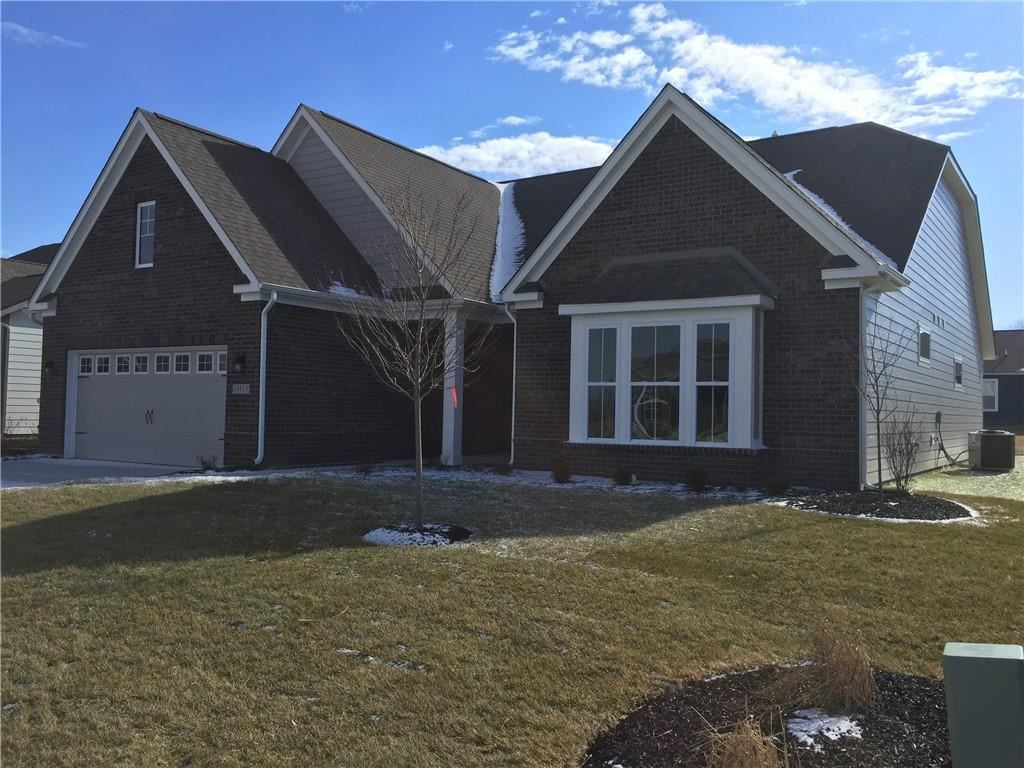 10853 Mystic View Court, Indianapolis, IN 46239 - #: 21734131