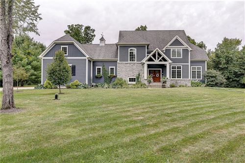 Photo of 2331 South 900 E, Zionsville, IN 46077 (MLS # 21729132)