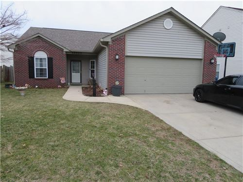 Photo of 10929 Ravelle Road, Indianapolis, IN 46234 (MLS # 21771132)