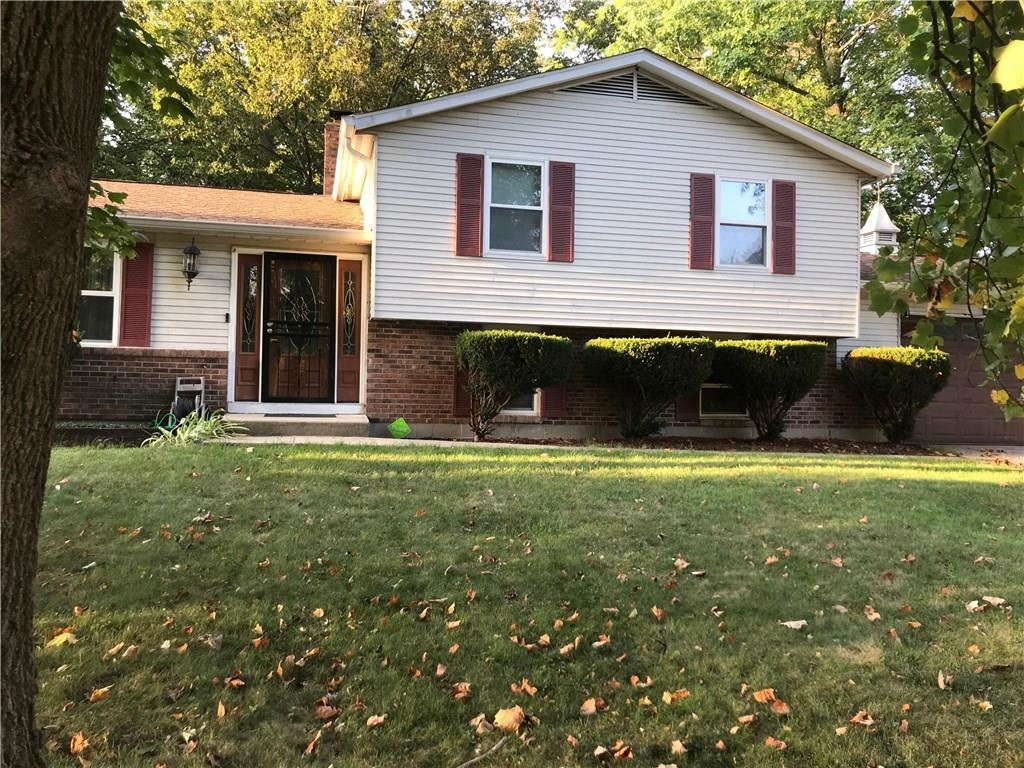 10422 MERCURY Drive, Indianapolis, IN 46229 - #: 21668132