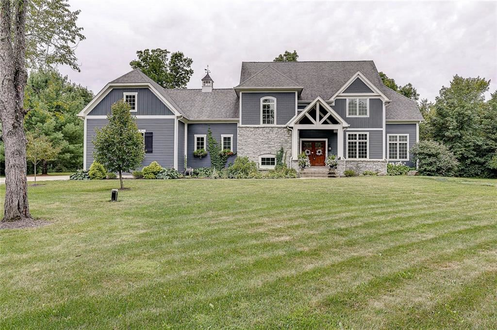 2331 South 900 E, Zionsville, IN 46077 - #: 21729132