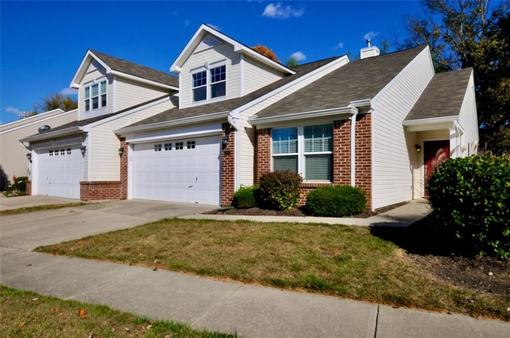 5245 Ariana Court, Indianapolis, IN 46227 - #: 21747132