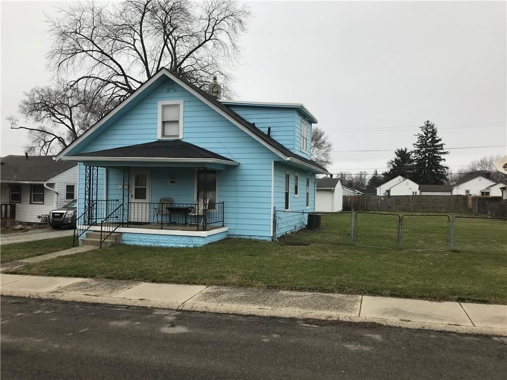 4132 East Fletcher Avenue, Indianapolis, IN 46203 - #: 21760132