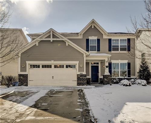 Photo of 10779 Glenwyck Place, Noblesville, IN 46060 (MLS # 21697133)