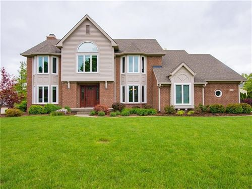 Photo of 12122 Kingfisher Circle, Indianapolis, IN 46236 (MLS # 21709133)