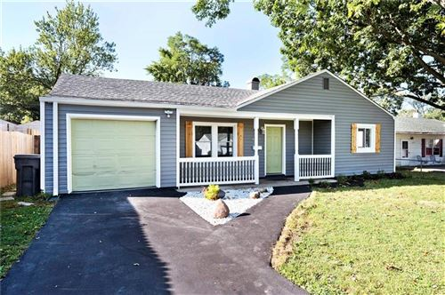 Photo of 6171 E 25th Street, Indianapolis, IN 46219 (MLS # 21814133)