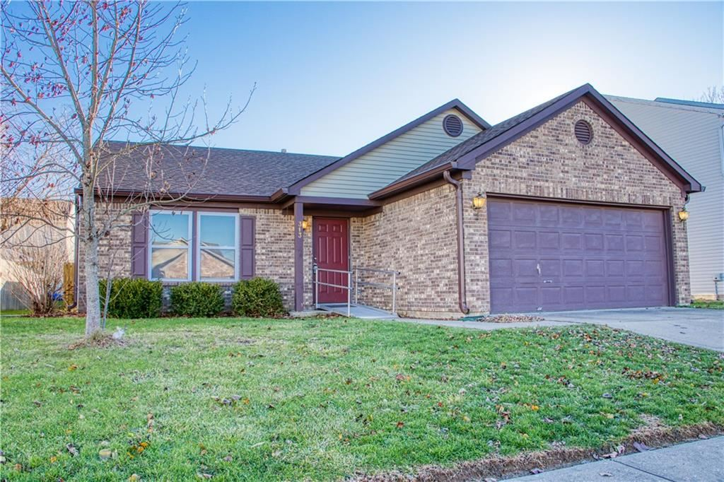 313 SUNBEAM Lane, Greenwood, IN 46143 - #: 21685133