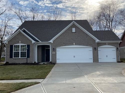 Photo of 4843 Brickert Way, Greenwood, IN 46142 (MLS # 21734134)