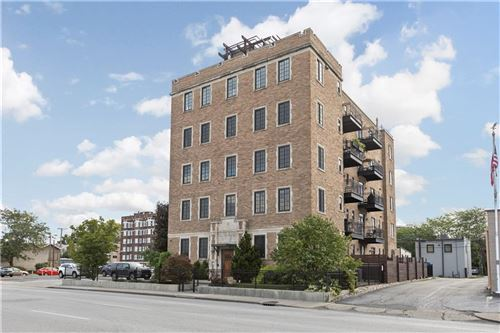 Photo of 825 North Delaware Street #3C, Indianapolis, IN 46204 (MLS # 21752134)