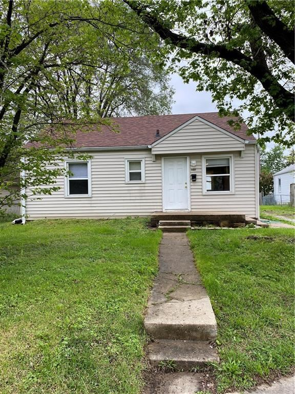 5322 East 19TH Place, Indianapolis, IN 46218 - #: 21726134