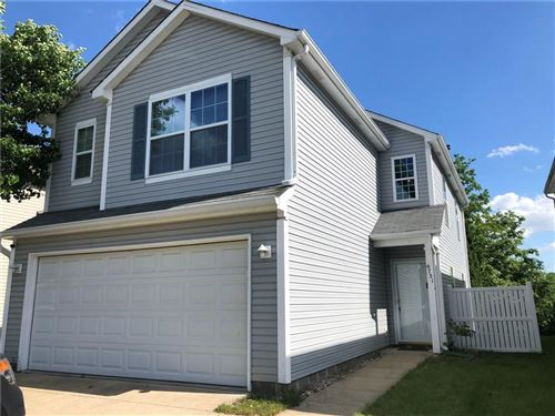 Photo of 6731 OSSINGTON Drive, Indianapolis, IN 46254 (MLS # 21712135)