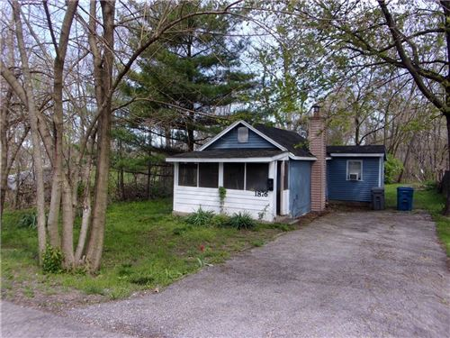 Photo of 1876 Mulberry Street, Noblesville, IN 46060 (MLS # 21781135)