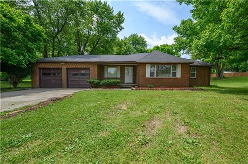 Photo of 9247 E 16th Street, Indianapolis, IN 46229 (MLS # 21794135)