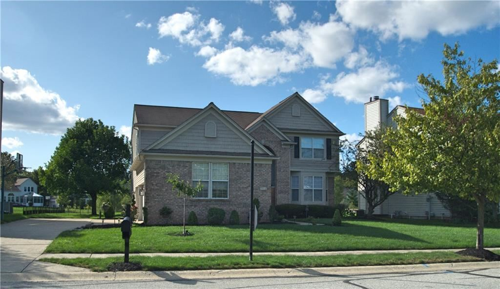 7764 PRAIRIE VIEW Drive, Indianapolis, IN 46256 - #: 21666135