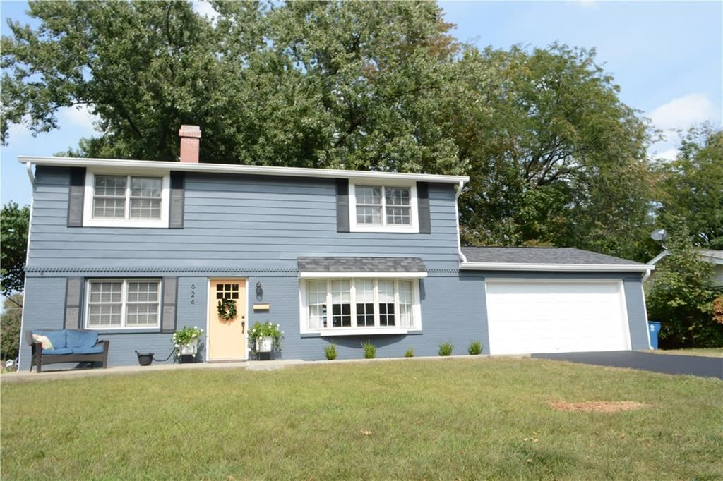 624 Emerson Road, Carmel, IN 46032 - #: 21740135
