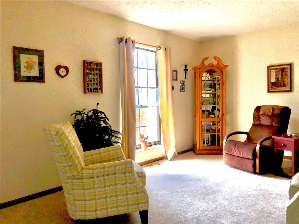Photo of 5690 Federalist Court, Indianapolis, IN 46254 (MLS # 21777135)