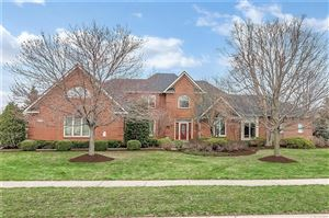 Photo of 1510 Continental, Zionsville, IN 46077 (MLS # 21632136)