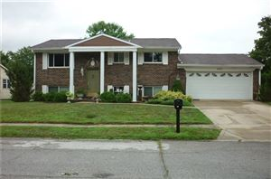Photo of 8615 Mosey, Indianapolis, IN 46231 (MLS # 21656136)