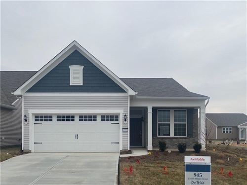 Photo of 13455 Mosaic, Fishers, IN 46037 (MLS # 21674136)