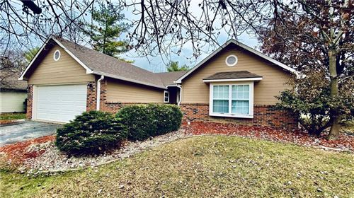 Photo of 11355 CHERRY BLOSSOM EAST Drive, Fishers, IN 46038 (MLS # 21682136)