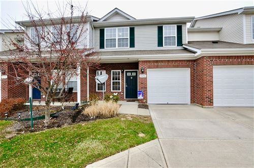 Photo of 9698 PRAIRIE SMOKE Drive #27-5, Noblesville, IN 46060 (MLS # 21686136)