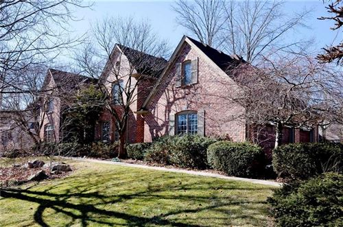 Photo of 10983 Windjammer North, Indianapolis, IN 46256 (MLS # 21769136)