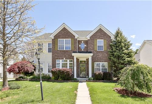 Photo of 11403 Hearthstone Drive, Fishers, IN 46038 (MLS # 21784136)