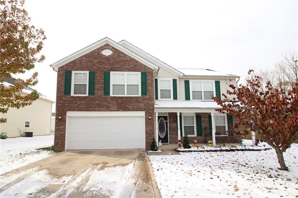 8018 LAWRENCE WOODS Boulevard, Indianapolis, IN 46236 - #: 21681136