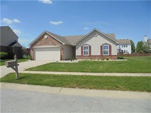 Photo of 9280 North Bayhill, McCordsville, IN 46055 (MLS # 21639137)