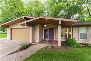 Photo of 13601 North Maple, Carmel, IN 46033 (MLS # 21653137)
