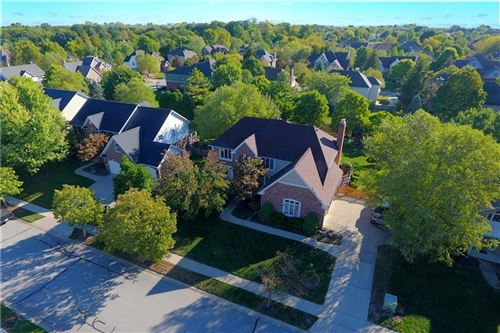 Photo of 10263 Parkway, Fishers, IN 46037 (MLS # 21673137)