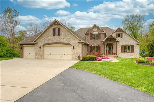 Photo of 3670 APPLEWOOD Court, Danville, IN 46122 (MLS # 21709137)