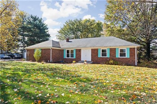 Photo of 10056 North COUNTY ROAD 650 E, Brownsburg, IN 46112 (MLS # 21750137)