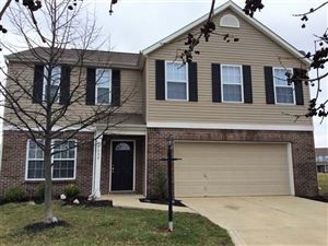 Photo of 12332 Chiseled Stone, Fishers, IN 46037 (MLS # 21654138)