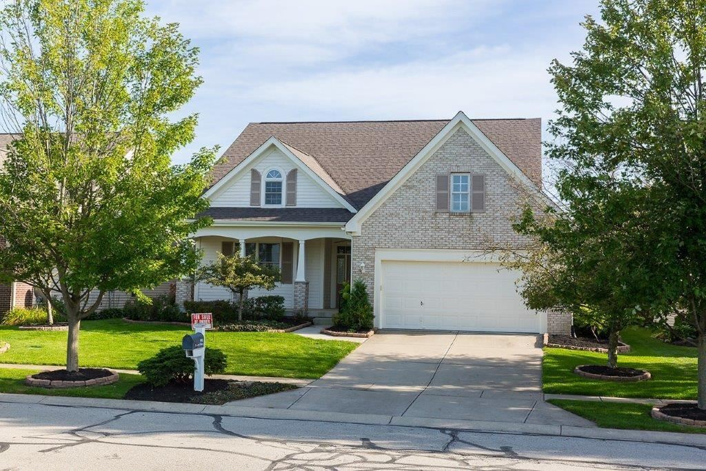 991 Liberty Drive, Westfield, IN 46074 - #: 21675138
